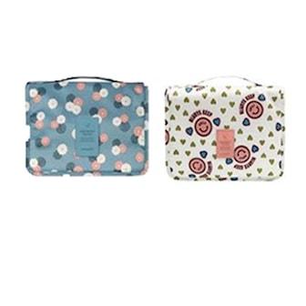 Mint, Rosa, 2 pcs, 2-pack, ,