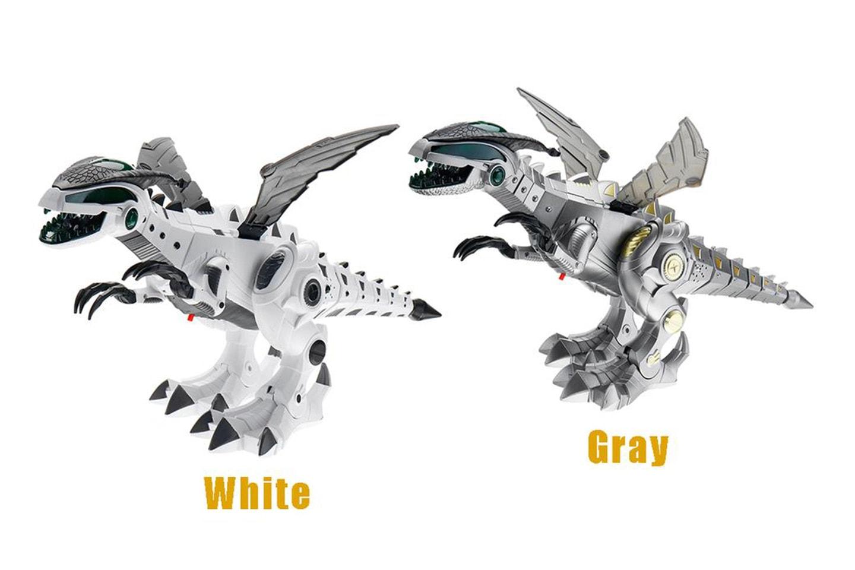 Multifunksjonell drageleke