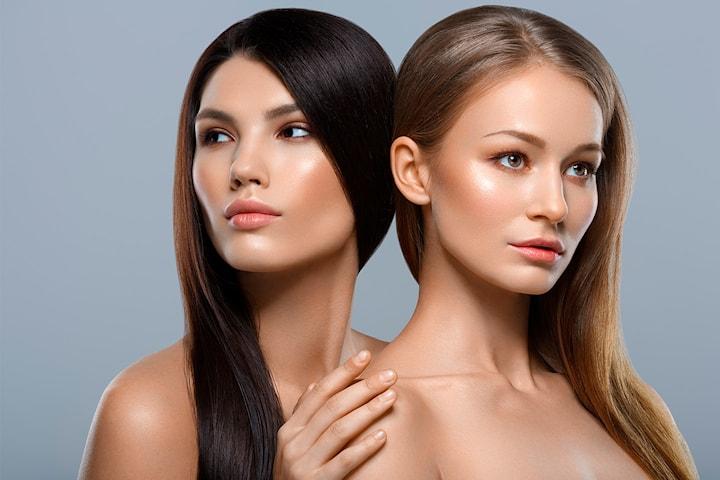 Få fantastisk glød og farge med BB glow hos Be Beauty på Vika