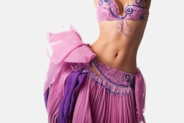 Intensivkurs i magdans för nybörjare