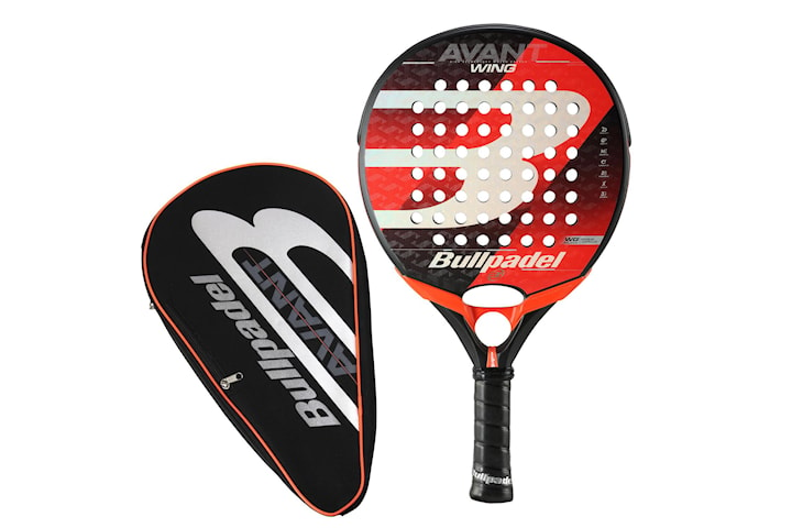 Bullpadel, Padelracket - Wing Avantline 2020