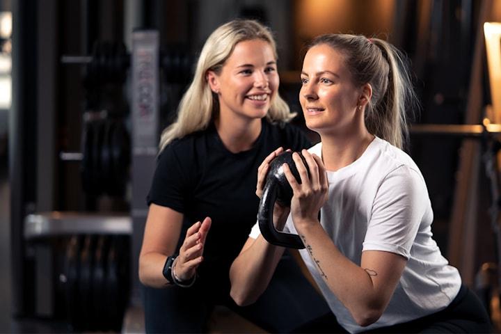 EVO: Supertilbud på treningsmedlemskap i hele Norge