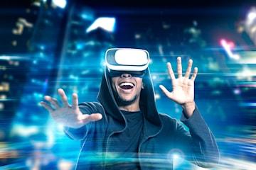 Virtual Reality i Göteborg