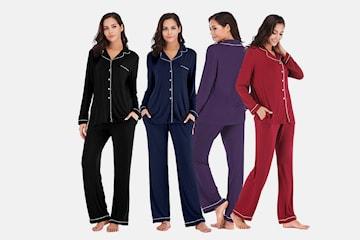 Pyjamas dame