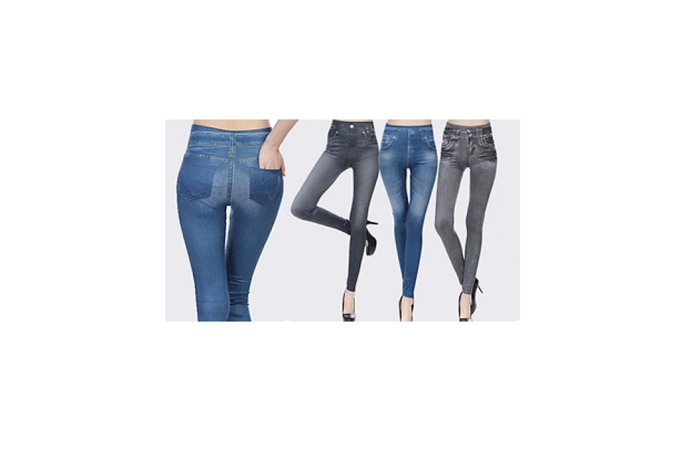 Tights 3-pack