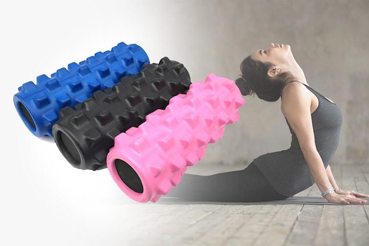 Foam roller, massagerulle