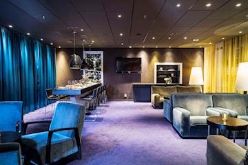 En natt för 2 i Superior room inkl. frukost på Radisson Blu i Malmö