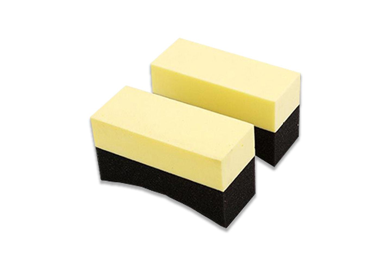 2-pack dekksvamper