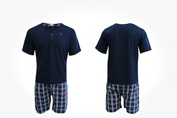 US Polo pysjamas