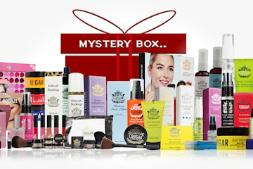 Beauty Mystery Box