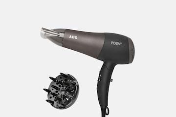 AEG Sammenleggbar hårføner 2200W