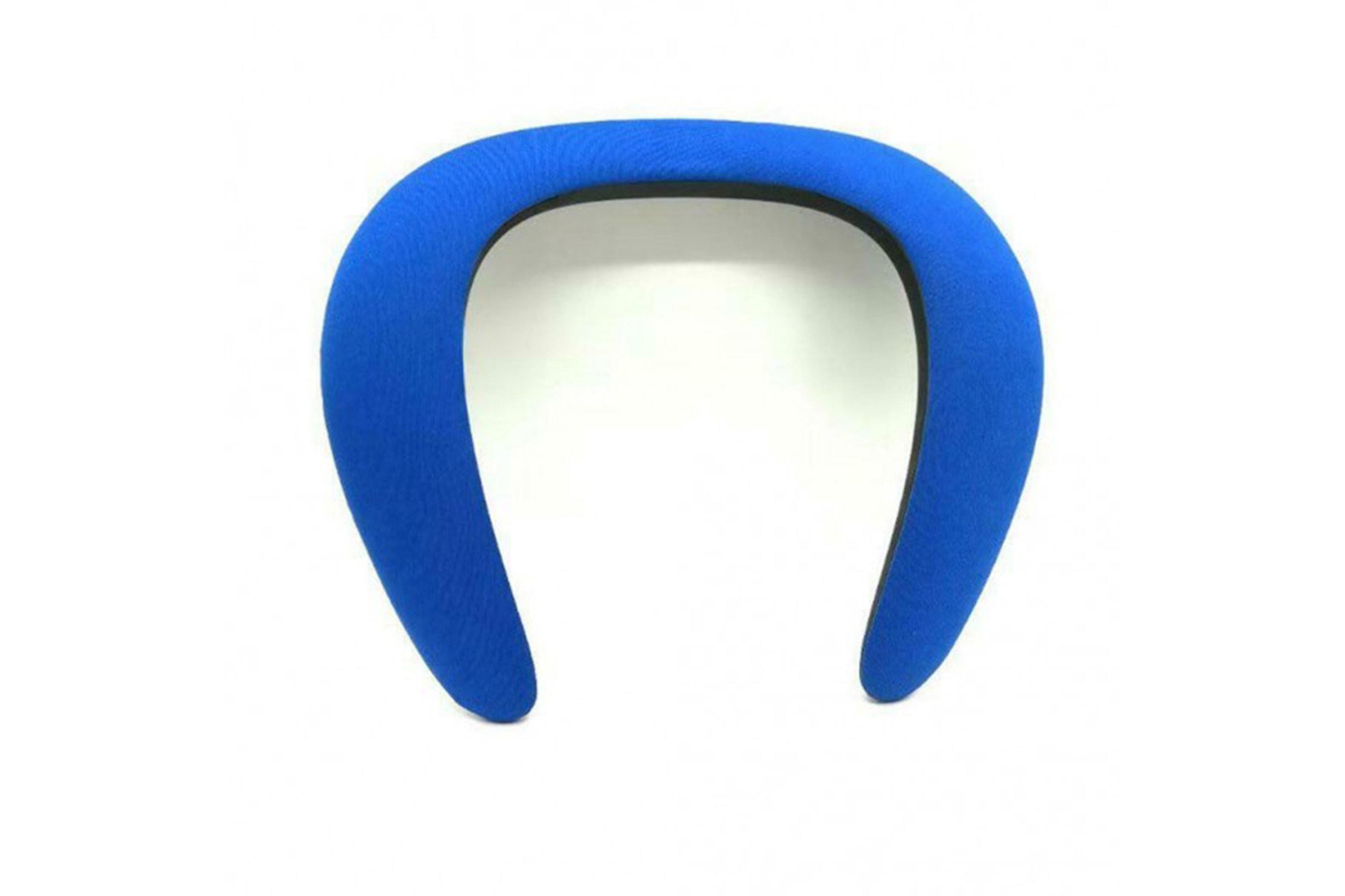 Bluetooth-högtalare för nacken