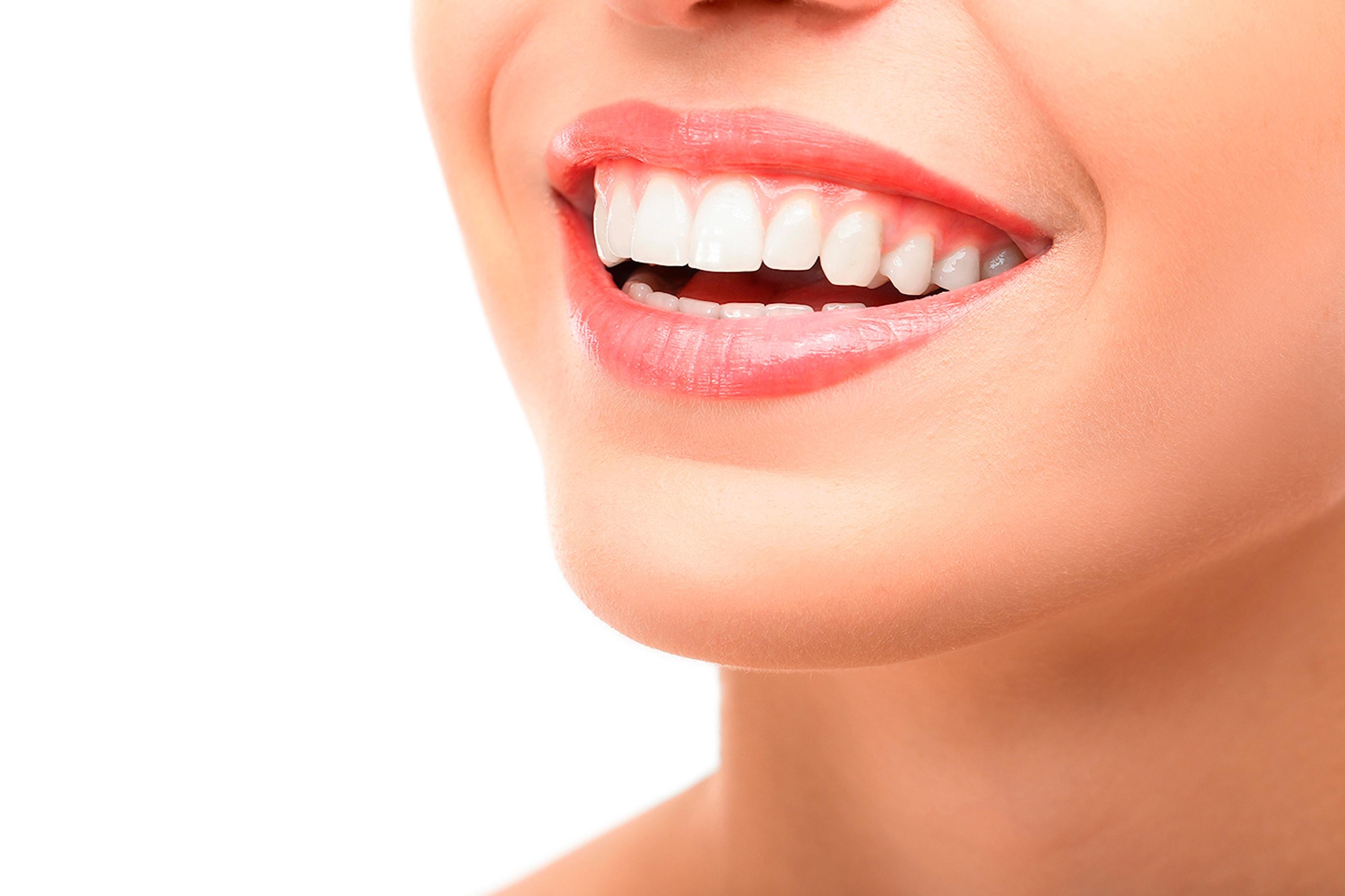 Komplett tannlegeundersøkelse