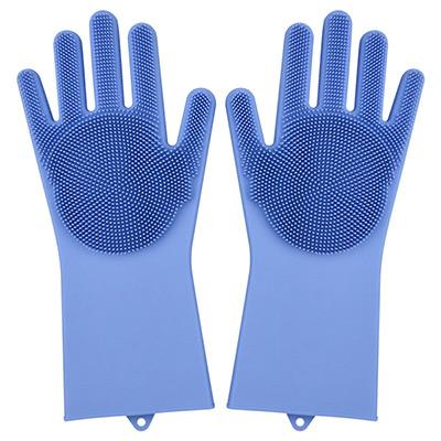 Blå, Magic Washing Gloves, Magiska diskhandskar, ,  (1 av 1)