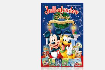 Disney julkalender 2020