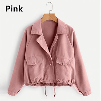 Rosa, M, Women Autumn Short Jacket, , ,