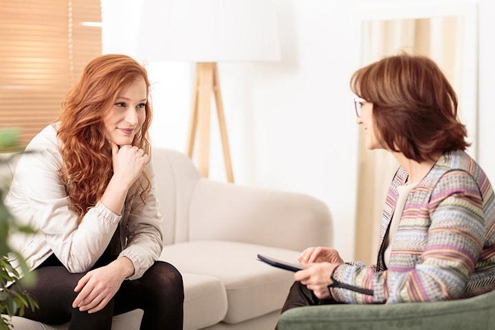 KBT samtalsterapi
