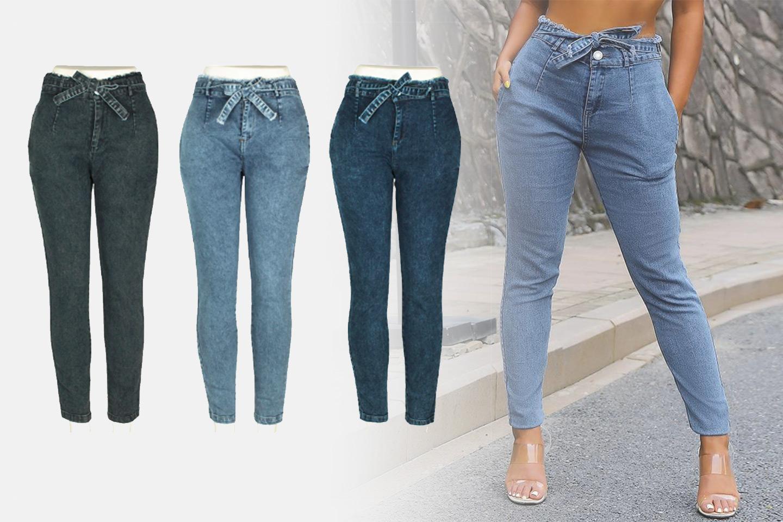Skinny jeans (1 av 8)