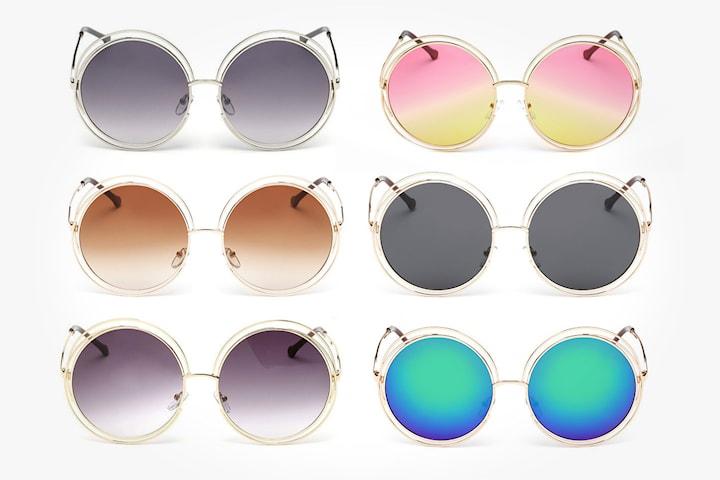 Årets festivalbriller