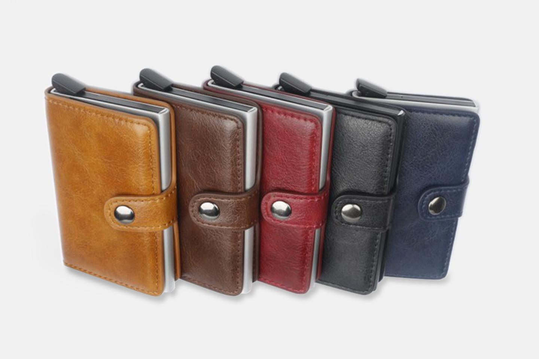RFID lommebok (1 av 9)