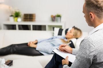 Hypnoterapi for ulike utfordringerhos Bergen Terapi
