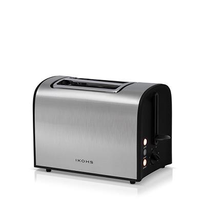 Supreme Toaster, Ikohs Supreme brödrost, ,  (1 av 1)
