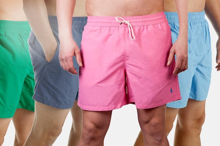 Ralph Lauren badshorts