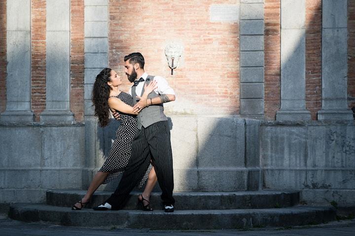 Argentinsk tango hos Tangokurser.net