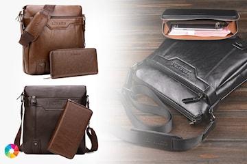Väska i retrodesign