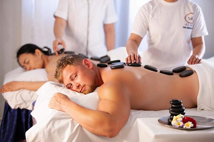 60 minutter massasje hos Revilla Fashion Spa & Massasjeterapi sentralt på Majorstuen