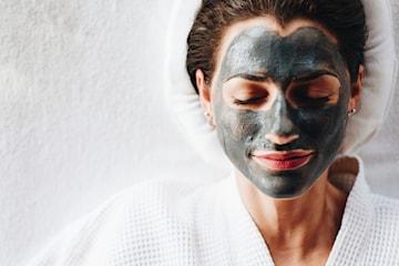Ansiktsbehandling hos Axel Improve Skin