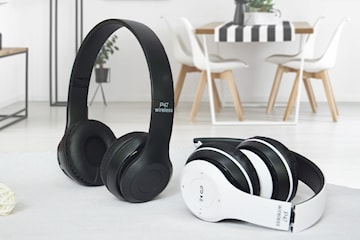 Bluetooth hodetelefoner P47