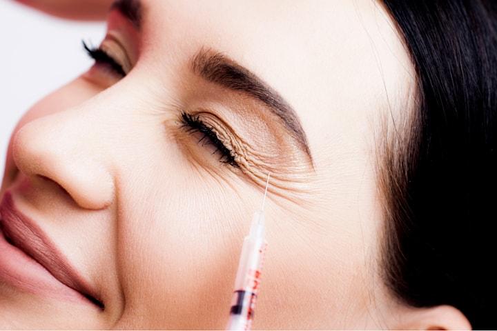 Botulinumtoxin injektionsbehandling