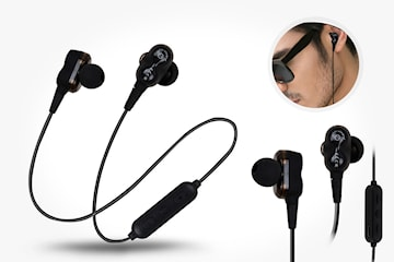 Bluetooth-øretelefoner