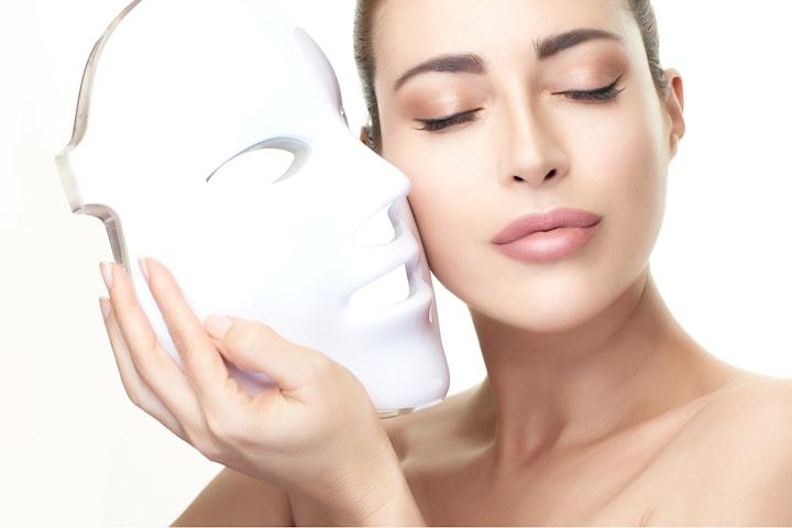 Klassisk eller lyxig ansiktsbehandling hos Heden Beauty