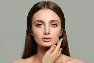Kosmetisk ansiktsbehandling