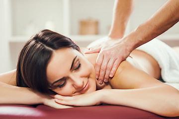 Klassisk svensk massage vid avenyn, 45 min