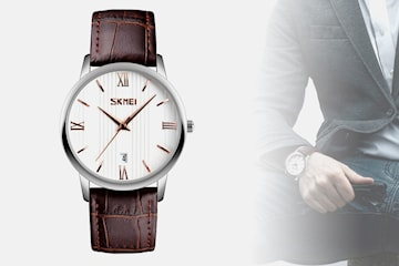 Elegant klocka