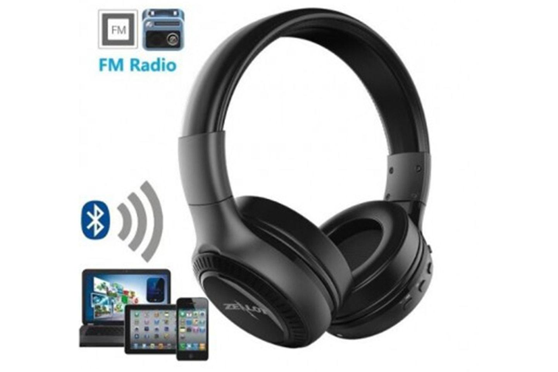 Zealot B19 Bluetooth hodetelefoner