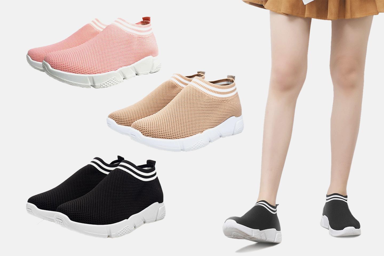 Lette sneakers (1 av 7)