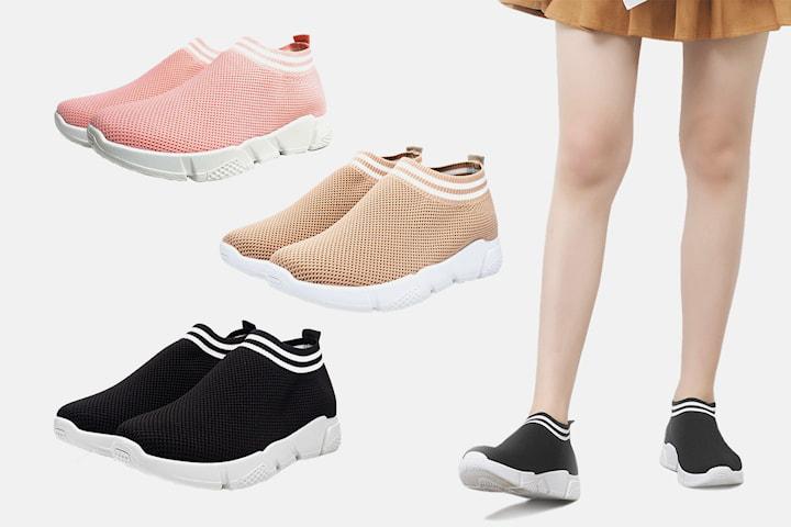 Lette sneakers