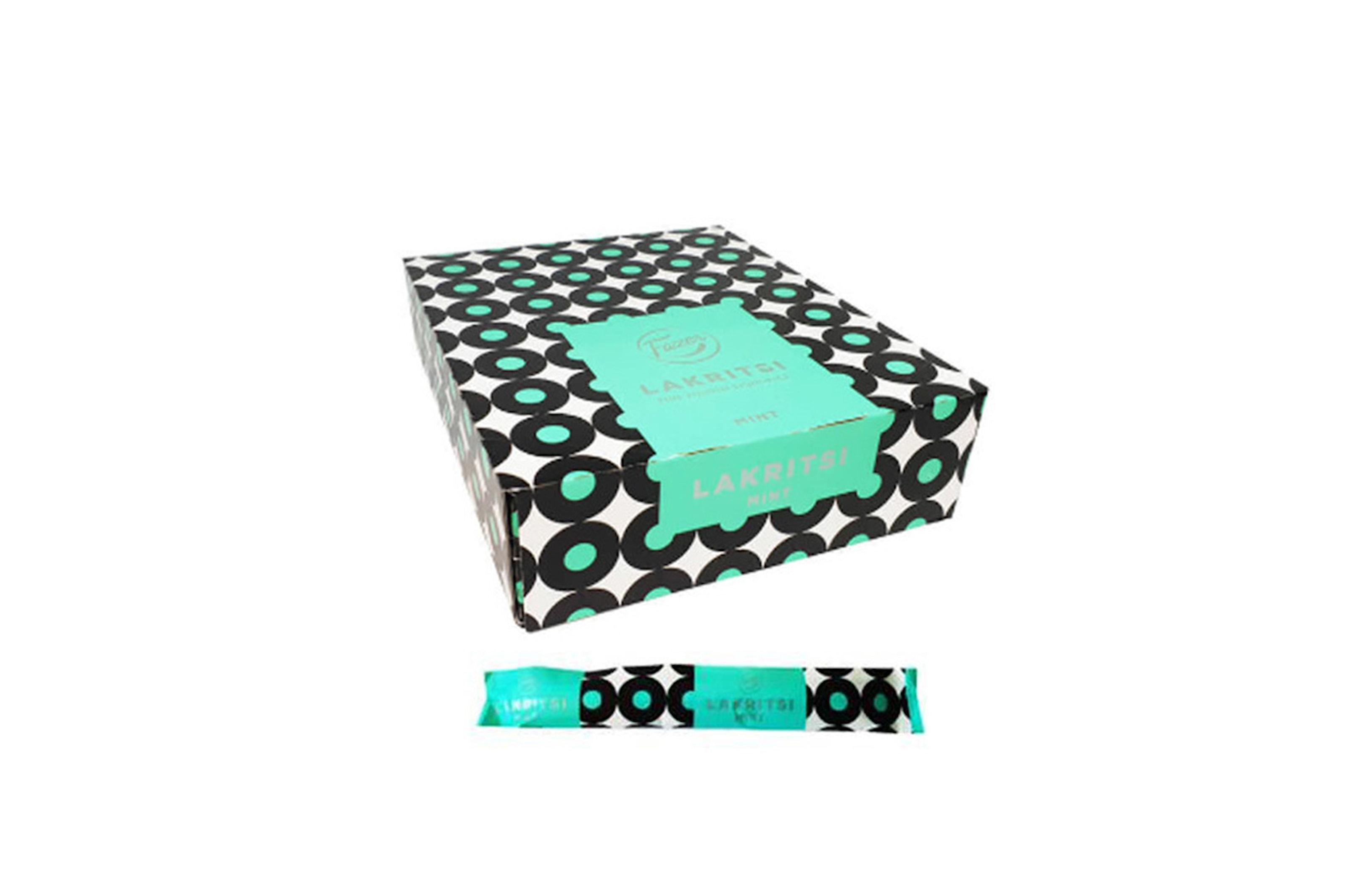 180-pack Lakritsi godteri