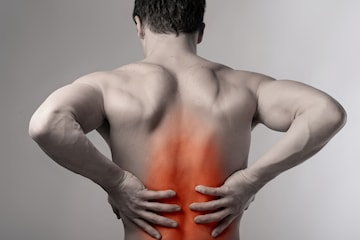 Djupgående massage i 45 min