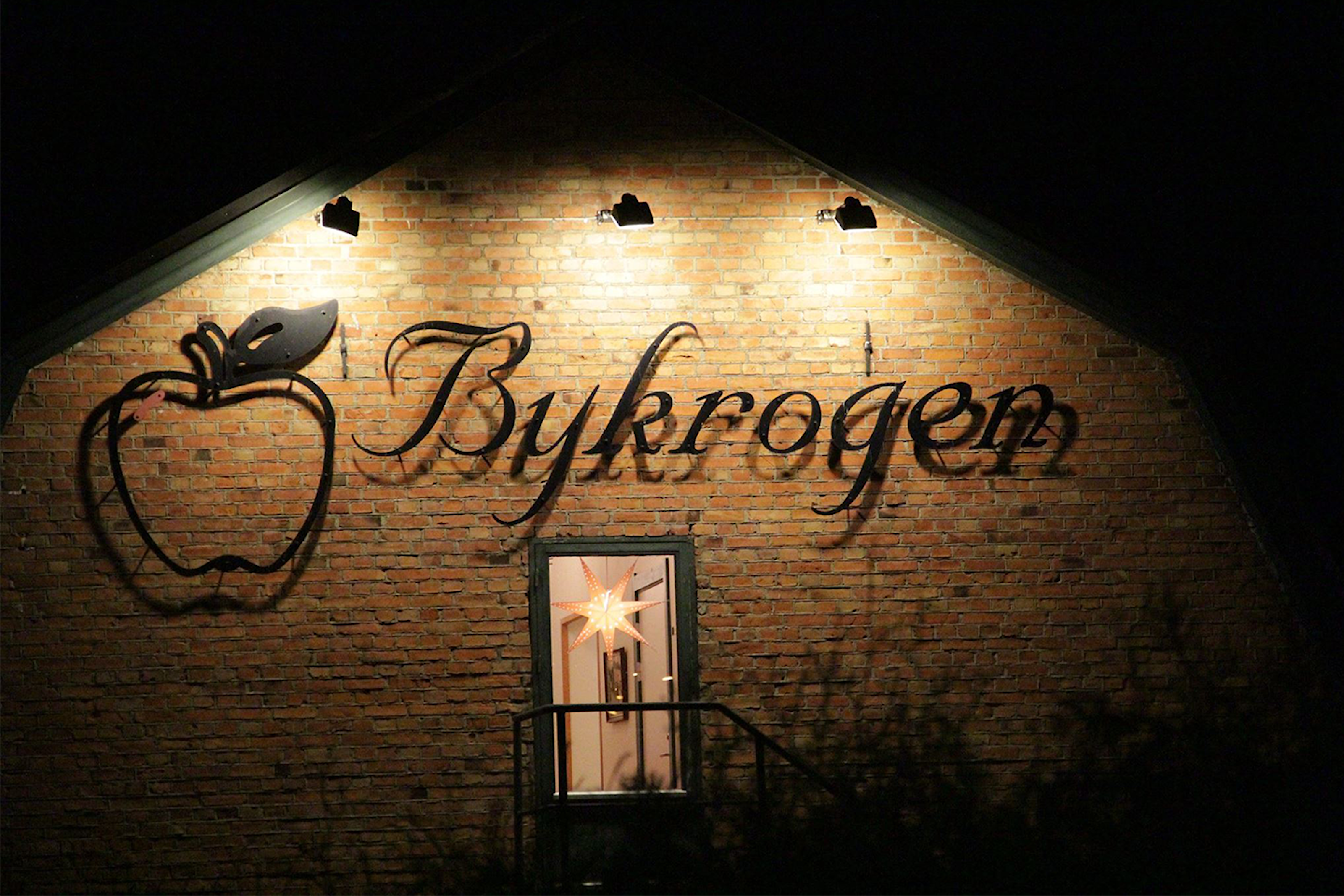 Lyxweekend för 2 på Bykrogen i Österslöv