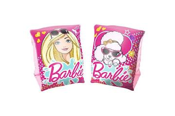 Barbie - Uppblåsbara Armpuffar