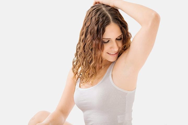 3 IPL-behandlingar hårborttagning hos Estetica Clinic