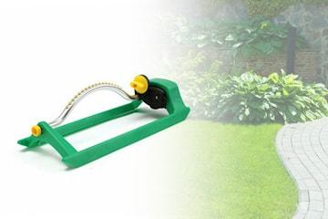 Vannspreder til hagen