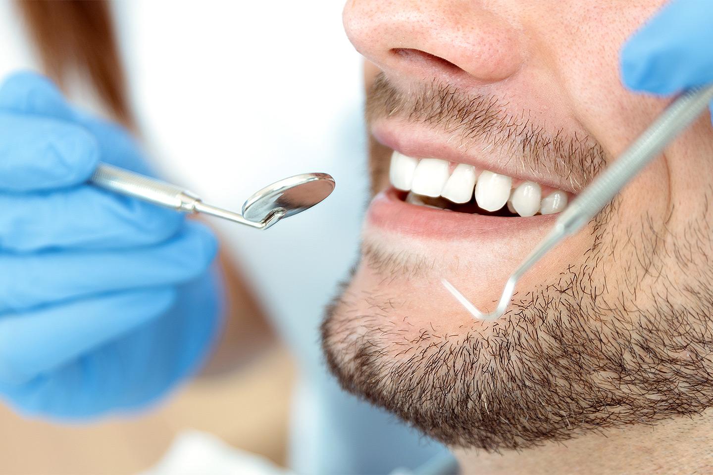 Komplett tannlegeundersøkelse hos Bislett Tannhelsesenter (1 av 1)