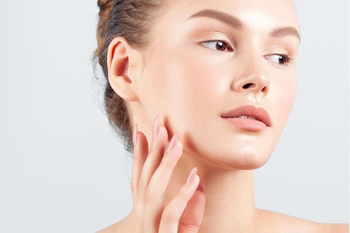 Blackhead cleanser ansiktsbehandling