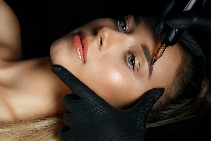 Få nydelig Permanent Makeup hos Backstage of Beauty